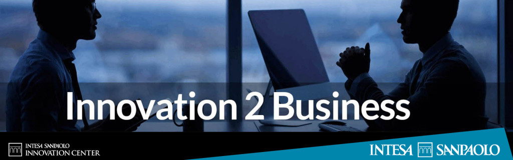 Innovation 2 Business