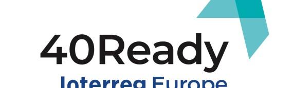 ASEV: Al via il progetto Interreg 40Ready